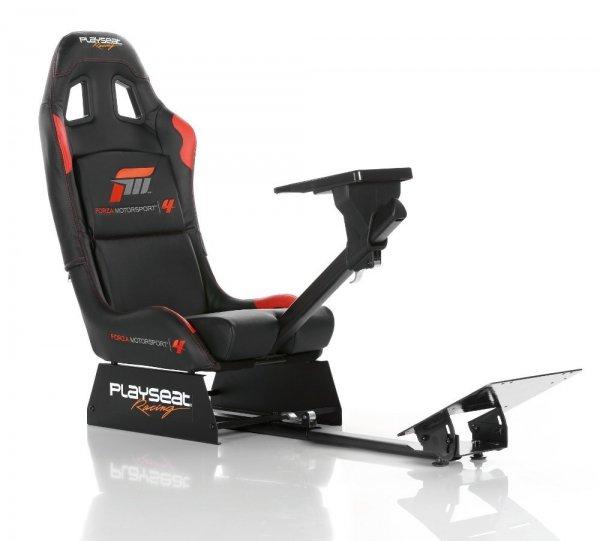 Playseat Forza Motorsport 4 (Revolution) für 195,50 Euro inkl. Versand