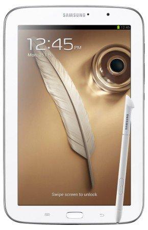 Samsung Note 8.0 N5110 16 GB  für 263€ bei getmobile