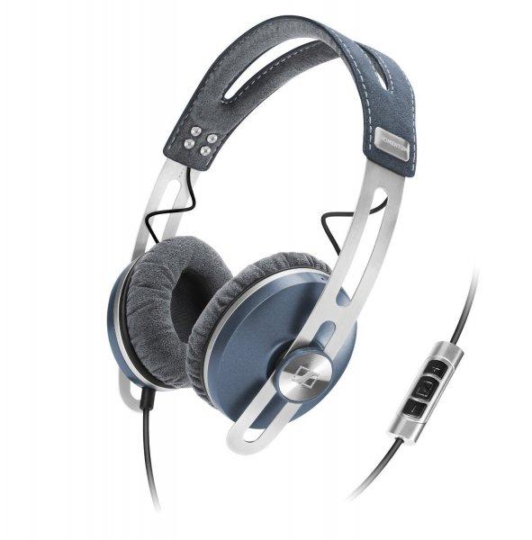 Sennheiser Momentum On-Ear blau  für ca. 135€
