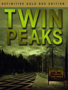 Twin Peaks - Definitive Gold Box Edition (DVD) für 29,99€ inkl. Versand @promarkt