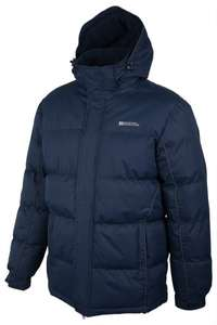 (UK)  Mountain Warehouse Winter Jacke für ca. 30.51€ @ Amazon.UK