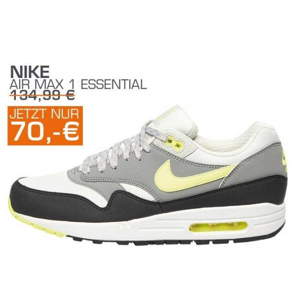 [Lokal] SNIPES Mönchengladbach | Opening Deals z.B. Nike Air Max Essential für 70€ oder VANS Authentic für 30€
