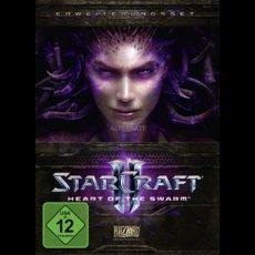 StarCraft II - Heart of the Swarm (PC/MAC) - 18,98€