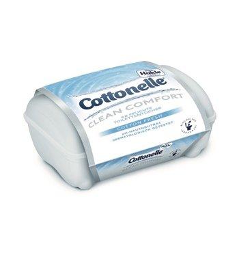 Cottonelle (Hakle) Feuchttücher für 0,99€ bei Rossmann