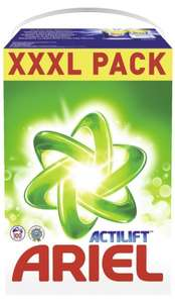 Ariel Actilift XXXL100 WL(13Cent) für 12,95€ bei Netto (ohne Hund) Marken-Discount