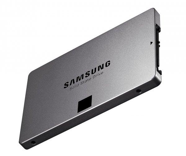 Samsung 840 EVO 120GB - 62,90€ bei Amazon (mit FB-Gutschein!)