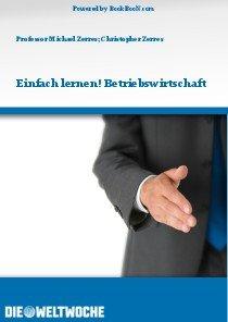 Kostenlose Uni-Fachbücher (v.a. BWL & Marketing) als pdf