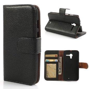 Ledertasche/Schutzhülle/Flipcase/Bookstyle für Galaxy S4, LG Pro Lite Dual und Motorola Moto X