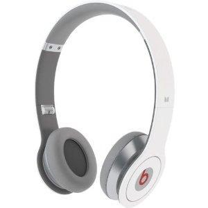 Monster Cable Beats by Dr. Dre Solo HD Kopfhörer für 133,85 € @Amazon