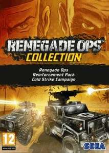 [STEAM] Renegade Ops Collection @ game.co.uk