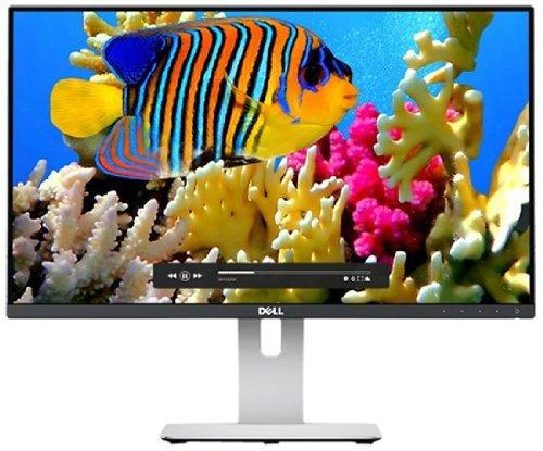 "Dell™ - 23.8"" LED-Monitor ""UltraSharp U2414H"" (Full HD AH-IPS,2xHDMI,4xUSB3.0,8ms) für €199.- [@Redcoon.de]"