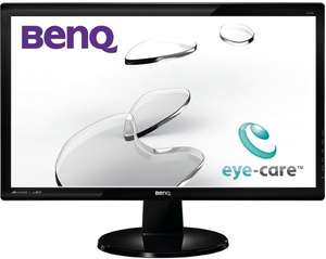 "BenQ™ - 24"" LED-Monitor ""GL2450"" (Full HD,VGA,DVI,5ms) für €108.-"