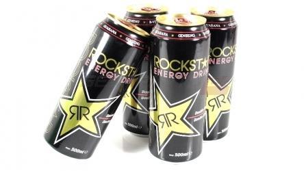 [REGIONAL] Rockstar Energy 0,5 Dose (alle Sorten) für 1,11 Euro @DURSTY