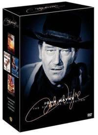 John Wayne Signature Collection [7 DVDs] für ~5,50€ @ thehut.com