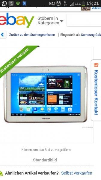 Samsung Galaxy Note Tab - Weiß - 10.1 / SM-P600 - Neu !!! Edition 2014!! 8806085915541 | eBay