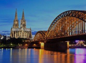 3 Tage (2 Nächte) im 5* Dorint Hotel Köln für 99€ inkl Frühstück pro Person (min. 2 Personen -> 198€)