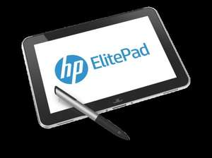 HP Elitepad 900 32GB - Windows 8 Tablet für 305€ @MediaMarkt (online)