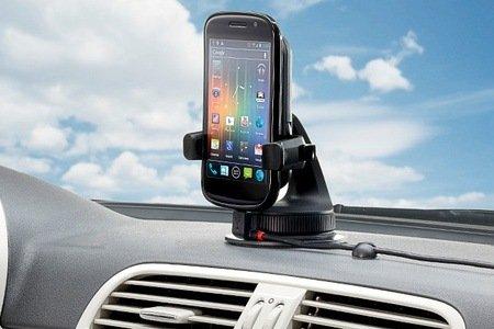 TomTom KFZ-Halterung für's Smartphone 19€ statt 37€ @Groupon