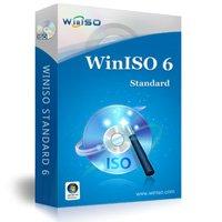 WinISO Standard 6 Jahreslizenz