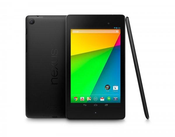 Asus Google Nexus 7 (2013) 16GB Wifi 199€ @Media Markt