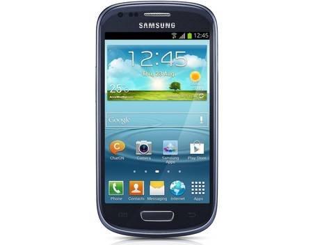 Samsung Galaxy SIII i8190 mini B-Ware € 125