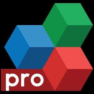 Android OfficeSuite Pro 7 + für 0,72€ (sonst 14,95€)