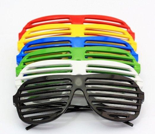 Shutter Shades Partybrille Atzen Style für 2,86€ inklusive Versand @Amazon
