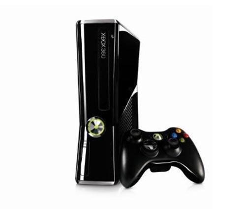 Tauschrausch bei GameStop nur noch morgen. Xbox Slim 250GB gegen Xbox 360 Elite/Pro + 2 Spiele + 49€/65€