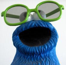 DailyDeal - Sparbrille: Einstärken Brille für 25€