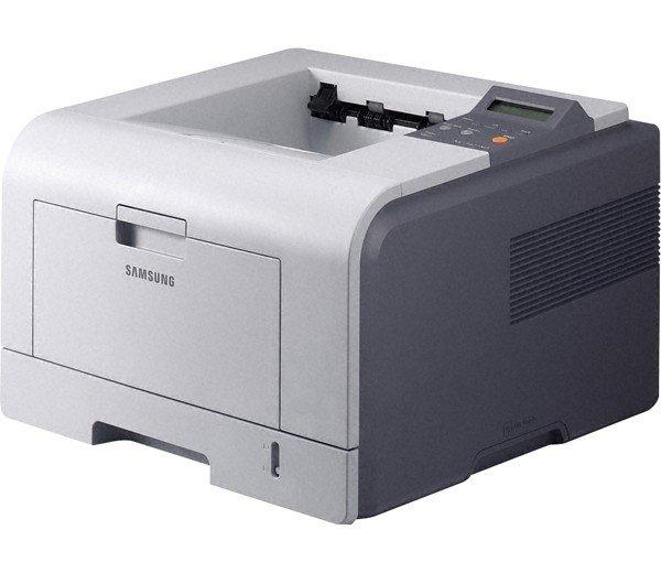 Samsung ML3470D INKL. 2ter Papierkassette für 138,69€