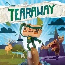 Tearaway für PS Vita - Download für nur 16.99€ (PS Plus Mitglieder: 15.29€)