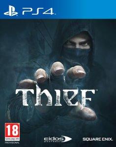 Thief PS4 und Xbox One für 36,34€ @Zavvi