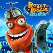 Robot Rescuers (Steam)