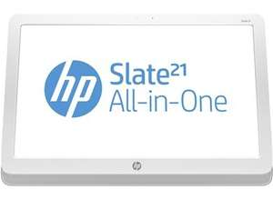 """HP Slate 21"""" All-in One Touch für 299€ mit Gutscheincode"""