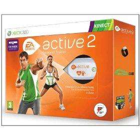 EA Sports Active 2 - Amazon.it für 23,99 für z.B. XBOX360 -> nur für ital. sprechende?