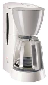 [Amazon WHD - Prime] Melitta M 720-1/1 Kaffeeautomat Single 5 weiß/grau 650 Watt - 12,08€ - 13,19€ statt 34,95€