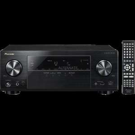 Pioneer VSX-528 5.1 av-receiver für 199€ @ ZackZack