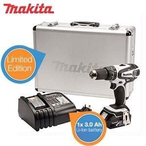 [iBood] Makita 18V Akku-Bohrhammer-Set im Koffer Special Edition von € 299,95 (UVP) auf 188,90 € inkl. Versand