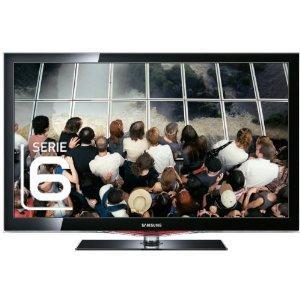 Update Samsung 37c650 (94cm LCD 100Hertz, FullHD, Media Player) 303,- € @amazon whd