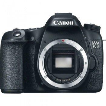 [UK] Canon EOS 70D Body für rund 784 € [idealo: 888,60 €]