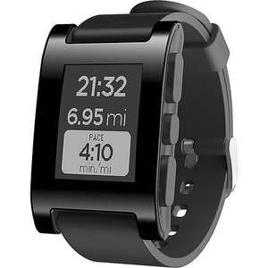 Pebble Smartwatch direkt von Amazon.com