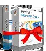 DVD Fab: Blu-ray Copy + Blu-ray Ripper  25% Rabatt
