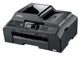 Tintenstrahl-Multifunktionsdrucker Brother MFC-J5910DW