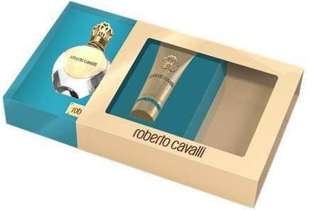Pieper: 20% Rabatt z.B. Roberto Cavalli Signature Geschenkset (EDP 30 ml + DG 75 ml) + 3 Geschenke + 2 Proben für 32,02