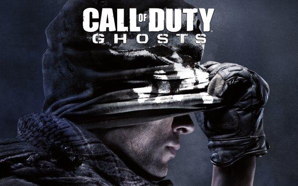 [Steam] Call of Duty Ghosts Multiplayer übers Wochenende gratis zocken