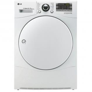 LG Wärmepumpentrockner RC8055 AH1Z (eBay)