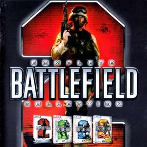 [Origin] Jeweils nur 1,40€ - Battlefield 2 Complete, Bad Company 2, Mirrors Edge