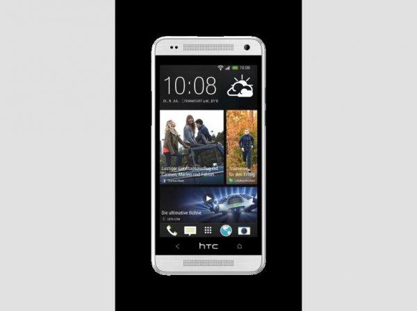 HTC ONE mini ohne Vertragsbindung für 279,90€ inkl. Versand + 7€ Cashback bei Vodafone