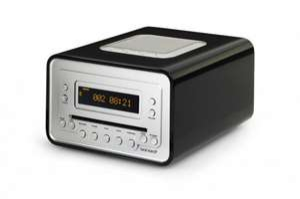 Sonoro AU-1310 (SonoCubo) für 169€ @Cosse - CD/Radio-Wecker mit gutem Klang