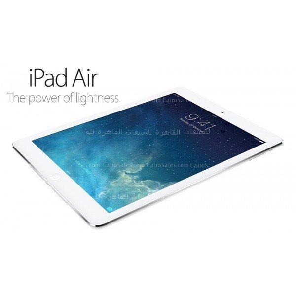 Apple iPad Air WiFi 32GB *B-Ware* Modeo ( Einzelstücke, solange Vorrat reicht )